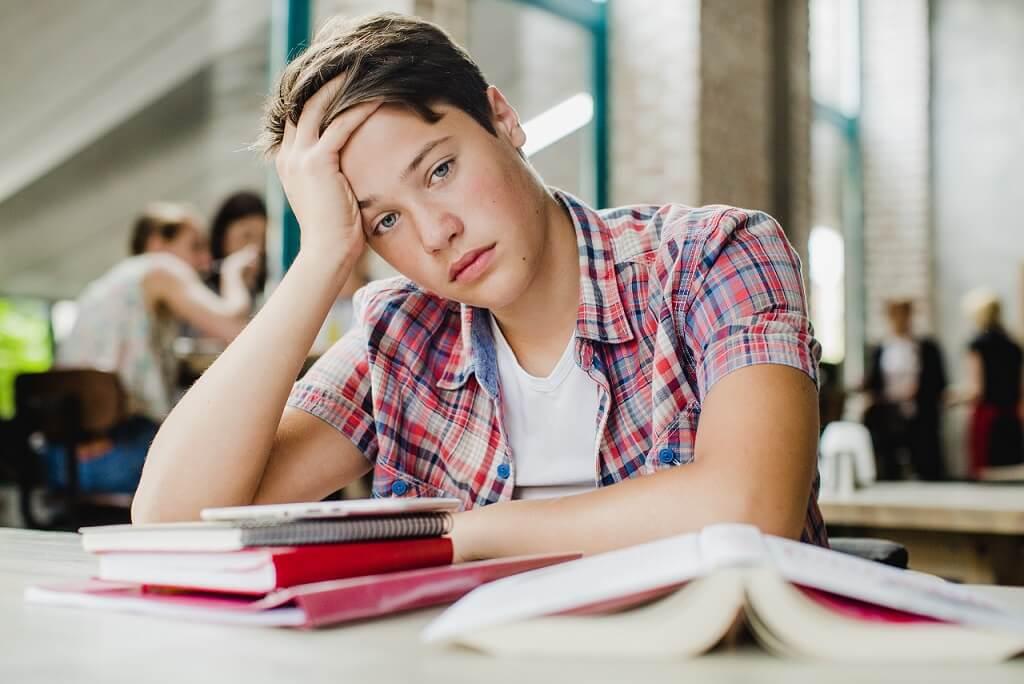 Как не нервничать на экзаменах