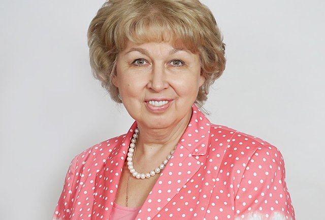 Людмила Петерсон - основатель методики