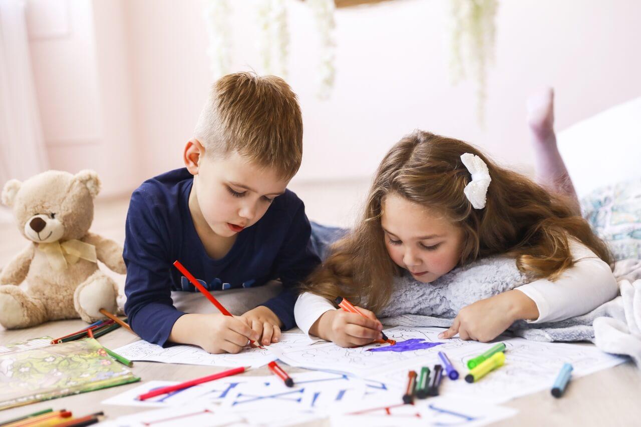 Альтернативное обучение для развития творческих способностей
