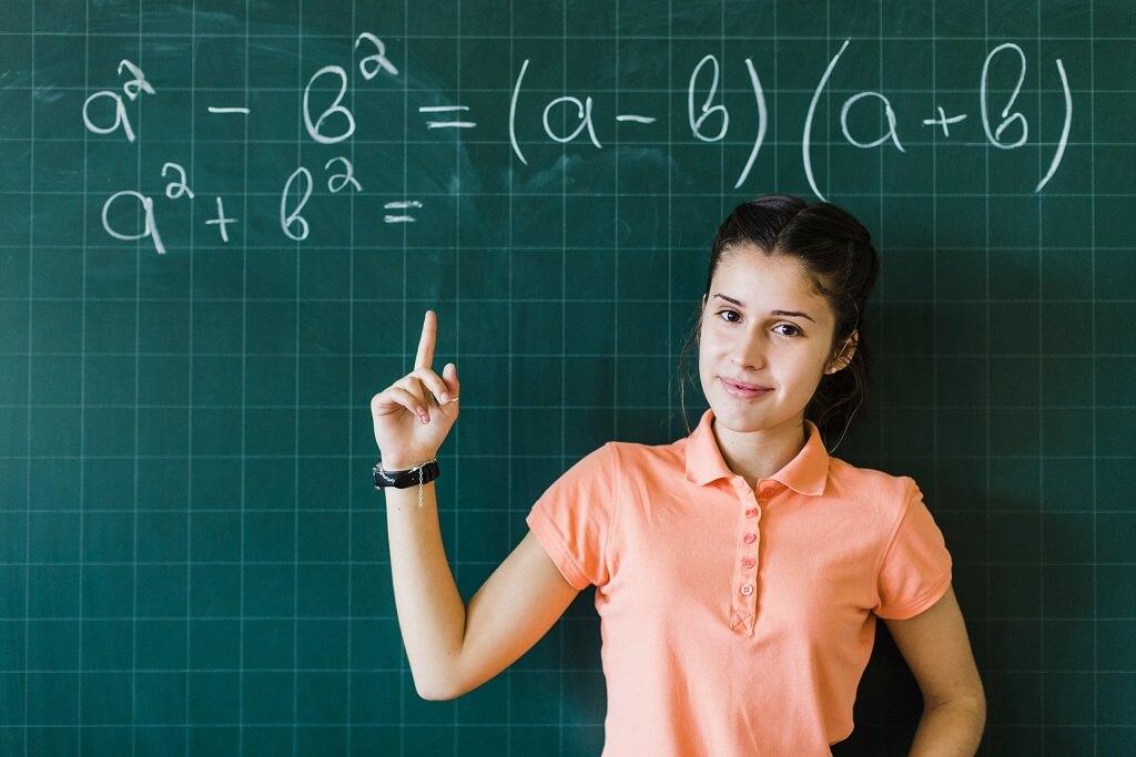 Физико-математический маршрут обучения