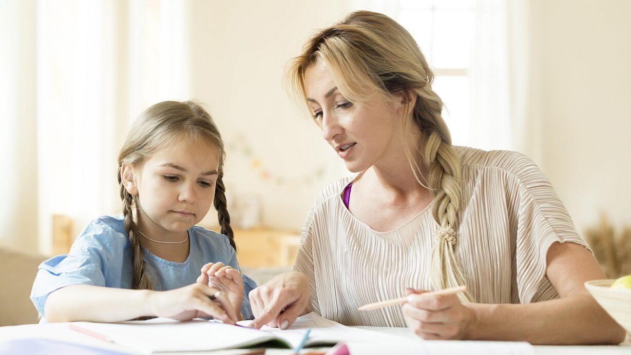 Как повысить успеваемость ребёнка