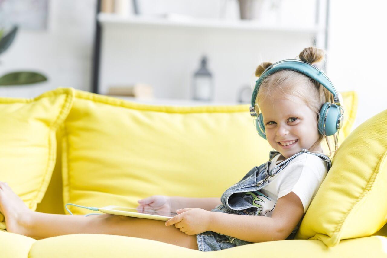 Шедоуинг для обучения ребенку английскому