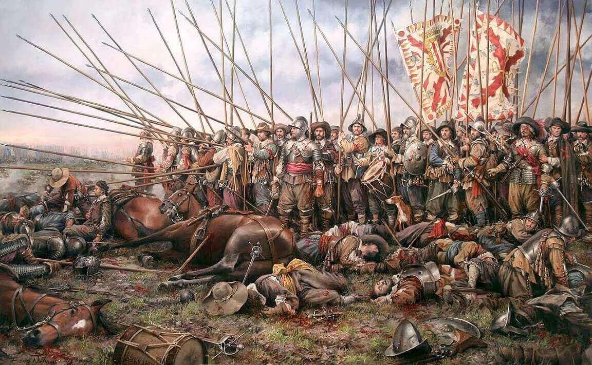 Франко-Шведский период Тридцатилетней войны