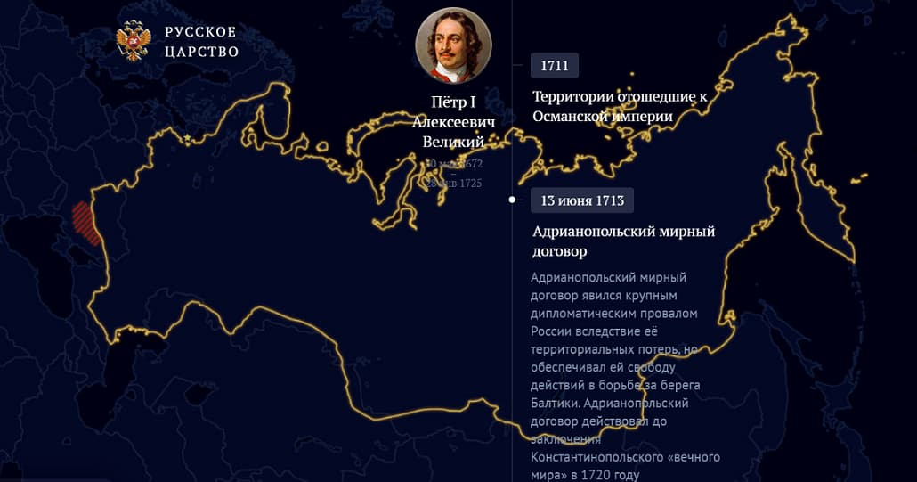 Онлайн-ресурсы для изучения истории