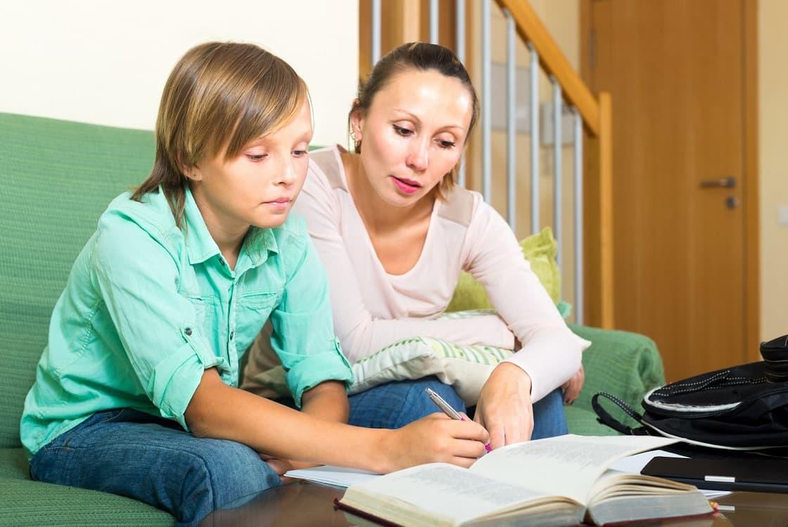 Ребёнку нужна индивидуальная программа