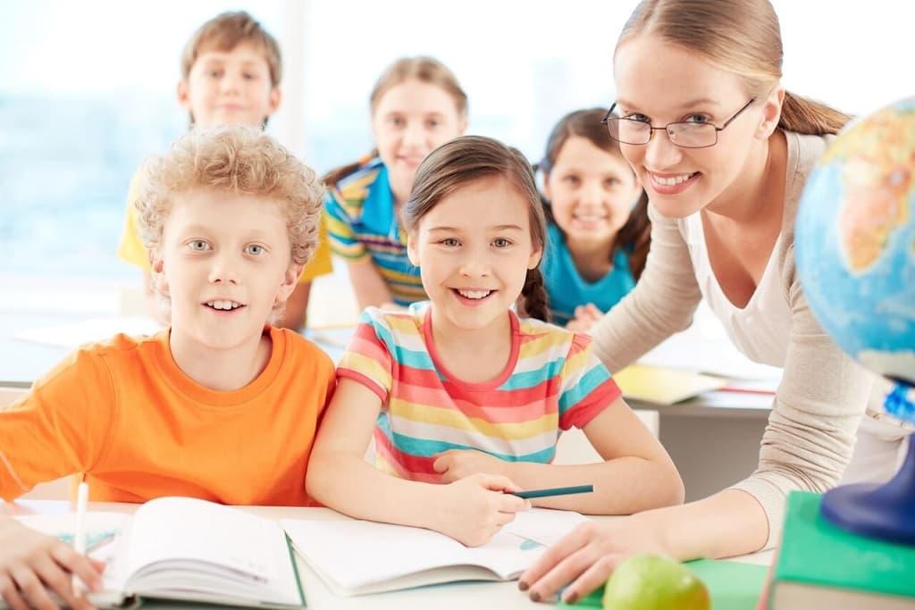 Каким должен быть учитель начальных классов