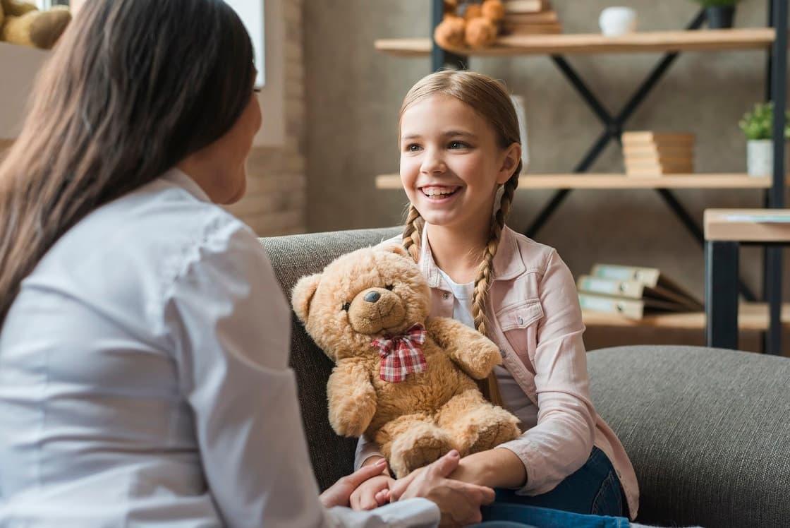 Как подготовить ребёнка ко взрослой жизни - учитывайте мнение ребёнка