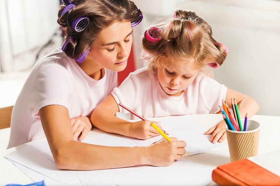 Как подготовить детей к взрослой жизни