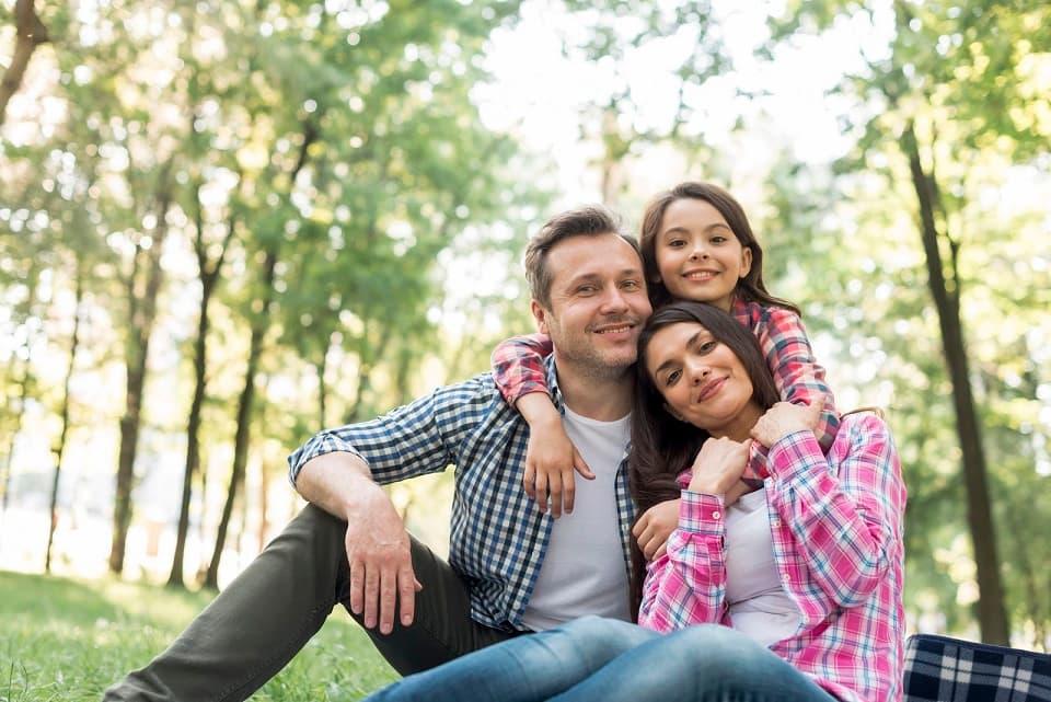 Как подготовить ребёнка ко взрослой жизни - будьте рядом