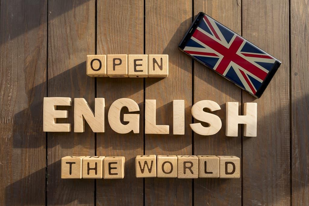 Цель изучения английского