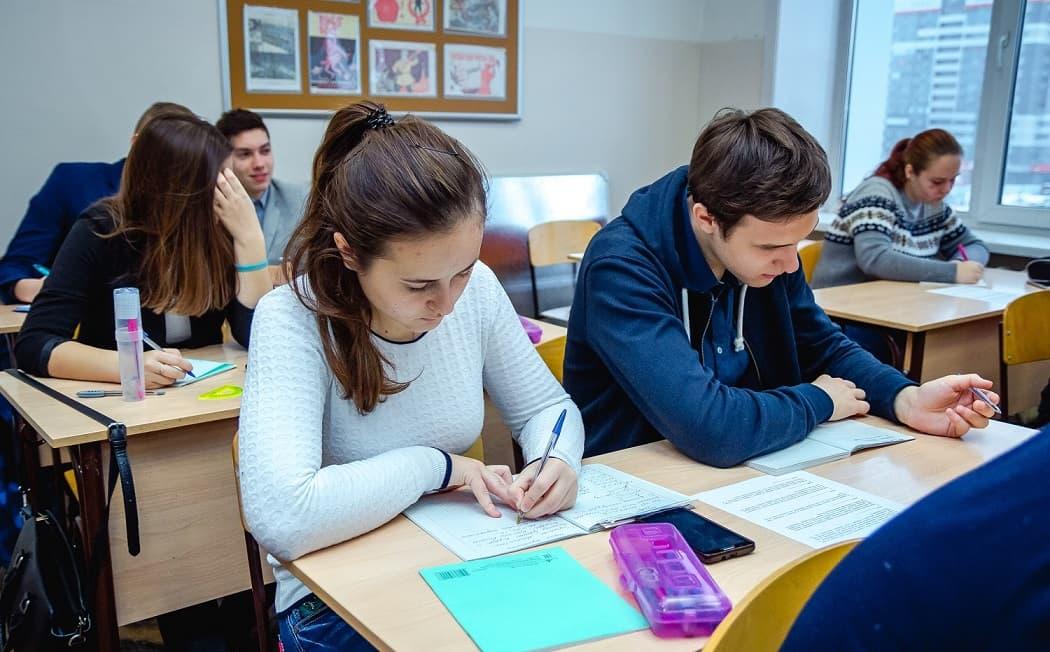 Подготовка к ОГЭ и ЕГЭ в школе
