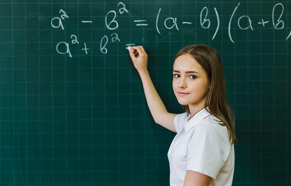 Как развить у ребёнка интерес к математике
