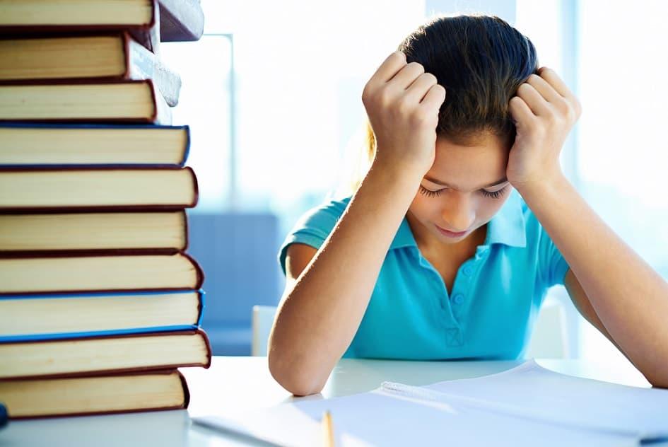 Как побороть страх и волнение перед экзаменом