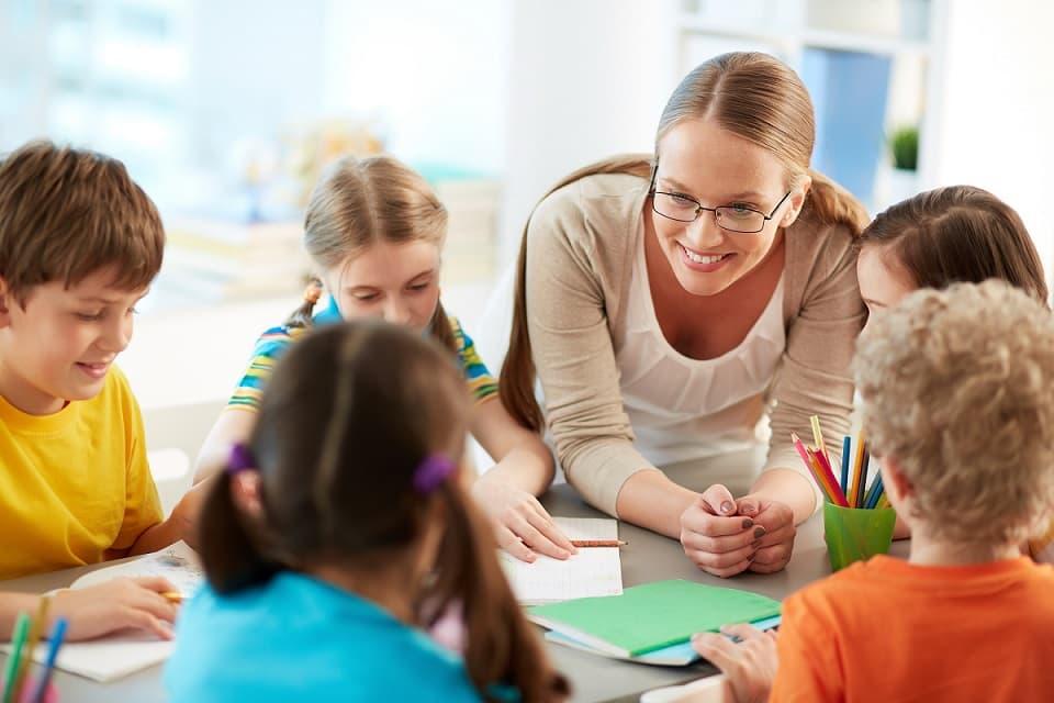 Выбор начальной школы для ребенка