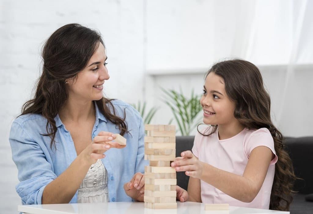 Развивающие игры для младших школьников