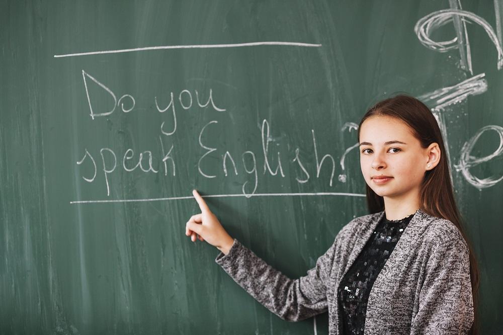 Как правильно изучать английский язык