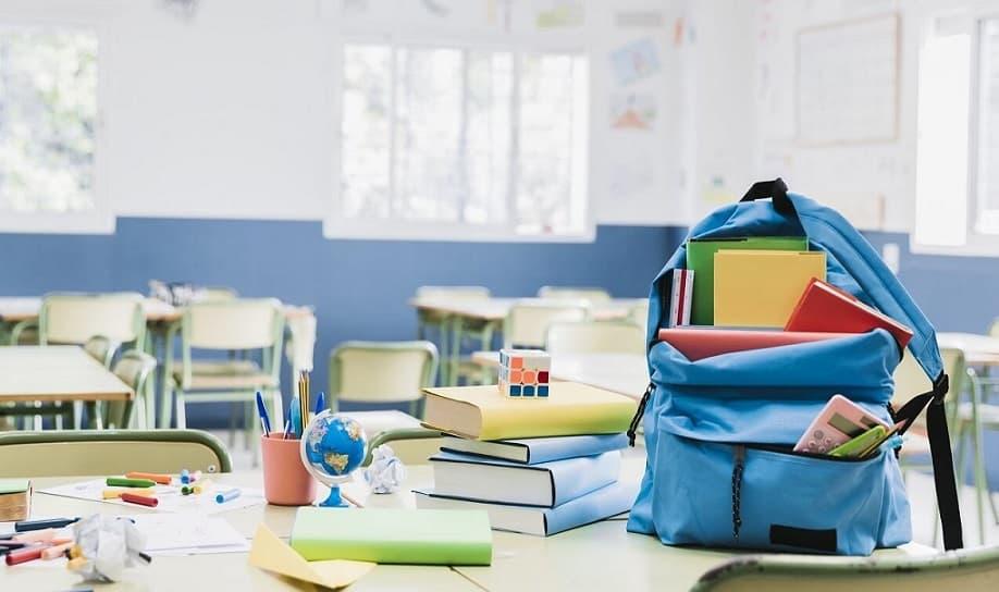 Виды программ для начальной школы