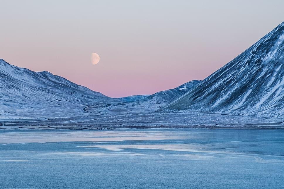 Полярный (арктический и антарктический) климат