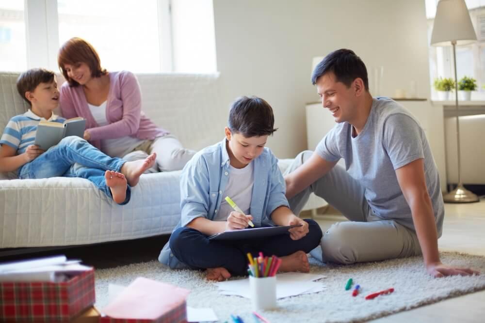 Возрастные особенности учеников начальных классов