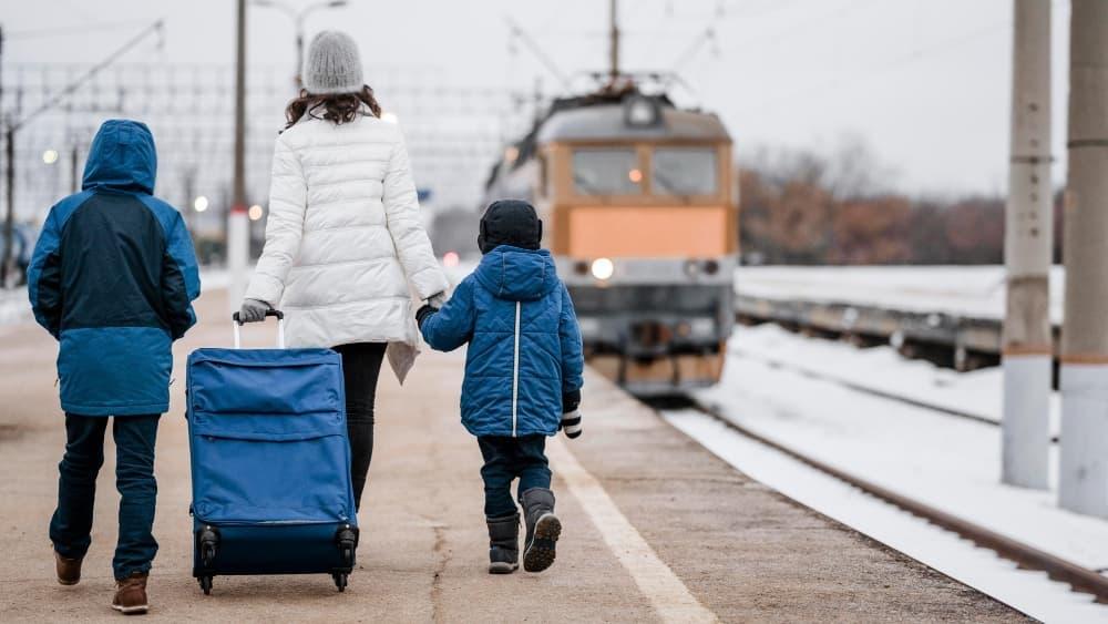 Льготы школьникам на билеты на электрички и поезда