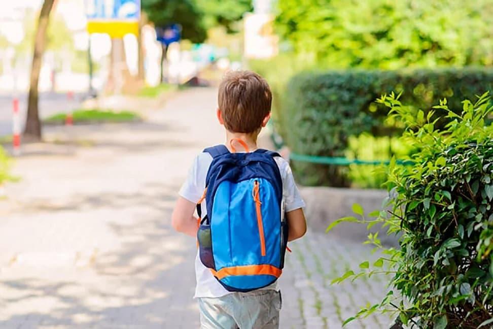 Трудности перехода на семейное обучение в середине года
