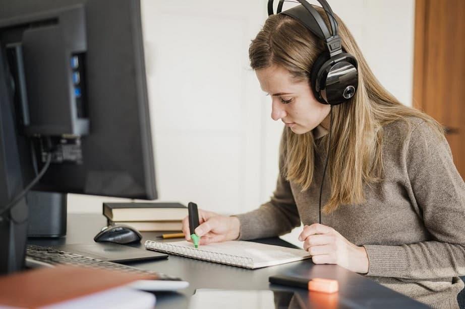 Технические требования к онлайн-курсу