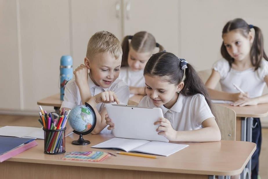 Ускоренное обучение в начальной школе