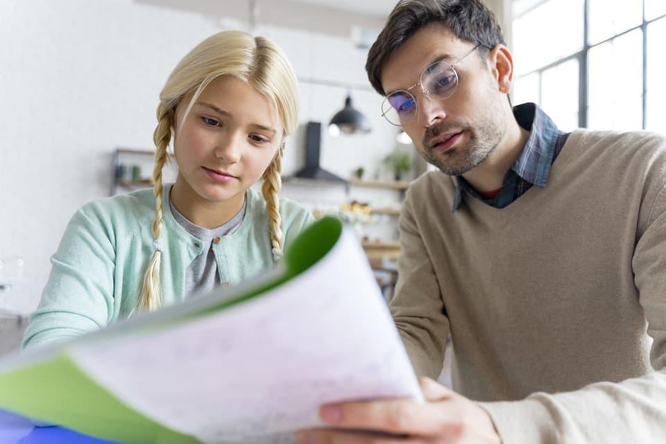 Педагогическое образование родителей на семейном образовании