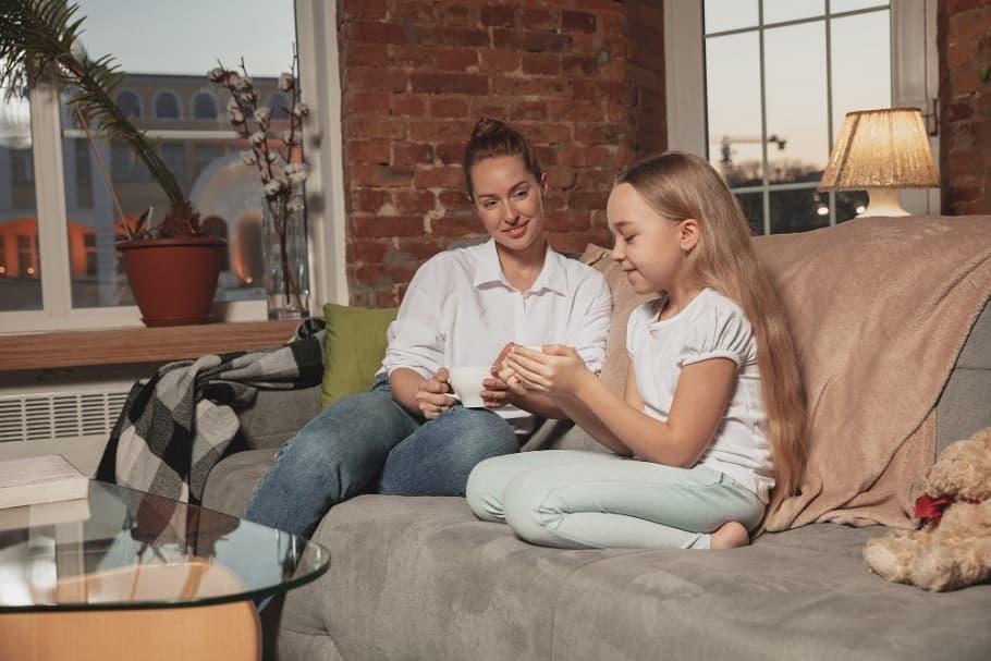Как научить ребёнка общаться со сверстниками