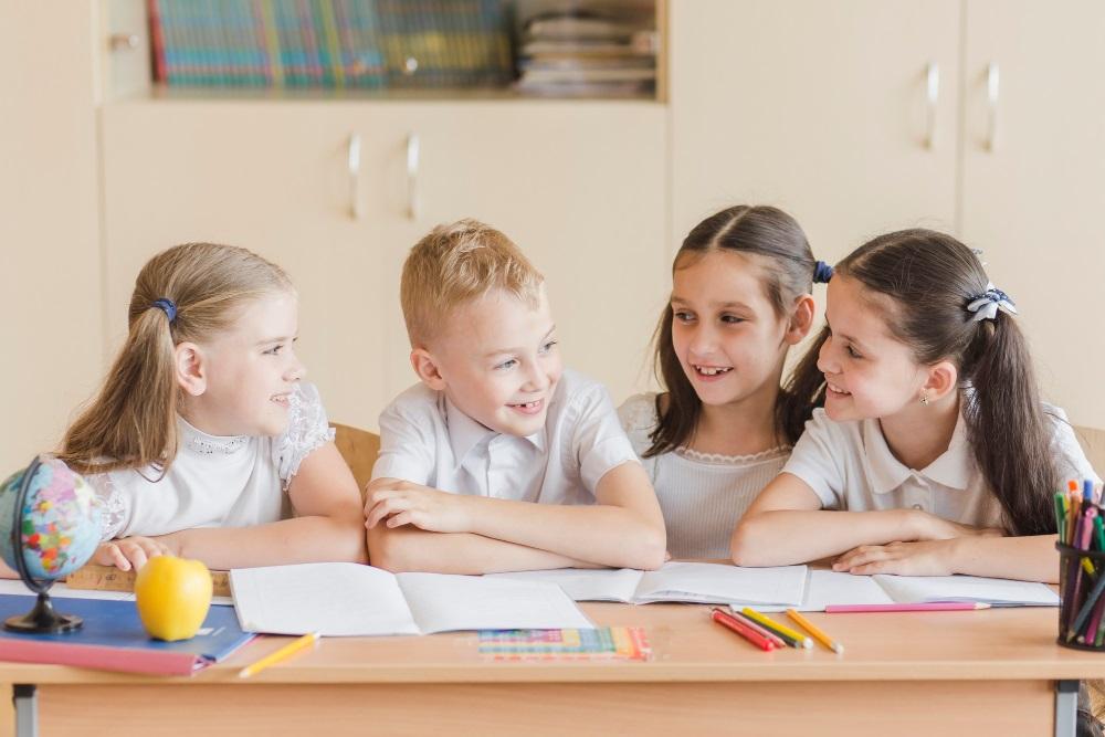 Какие навыки важно развивать в начальной школе