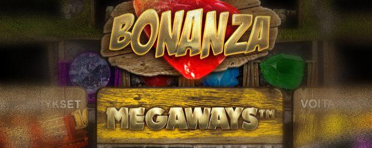 Uusi Bonanza Slot tarjoaa peräti 117 649 voittotapaa!