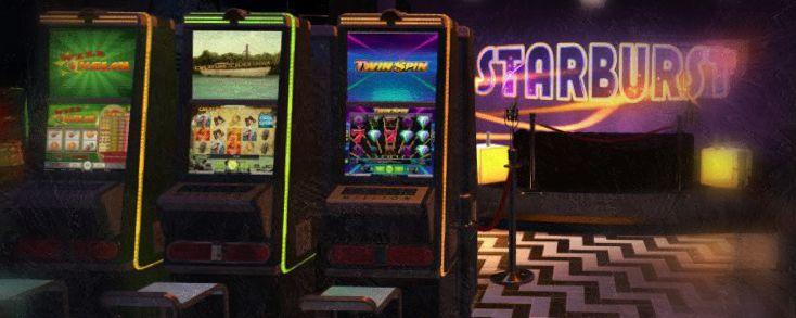 Virtuaaliset kasinot - tulevaisuus vai jo ohi mennyt buumi?
