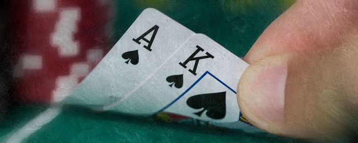 Tunnetko blackjack-strategian? Opi blackjackin säännöt ja taktiikka nyt