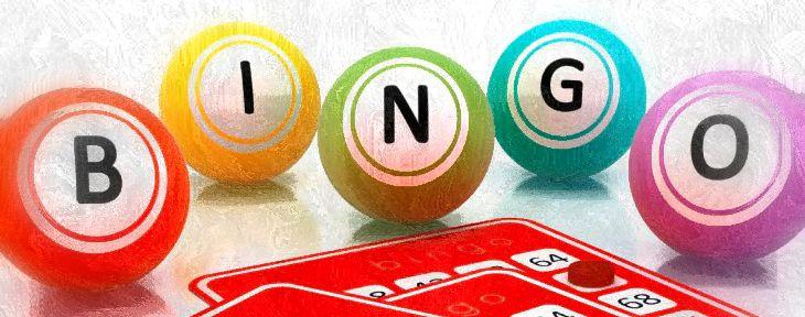 Pelaa Bingoa netissä - löydä parhaat bingot nettikasinoilla