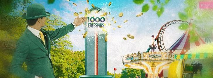 Parhaat kasinoturnaukset netissä – Uudetkasinot.comin TOP 3