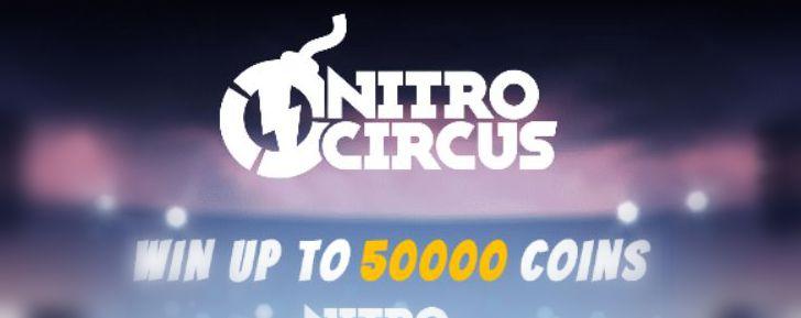 Nitro Circus Slot on täällä – kiihdytä voittoon!