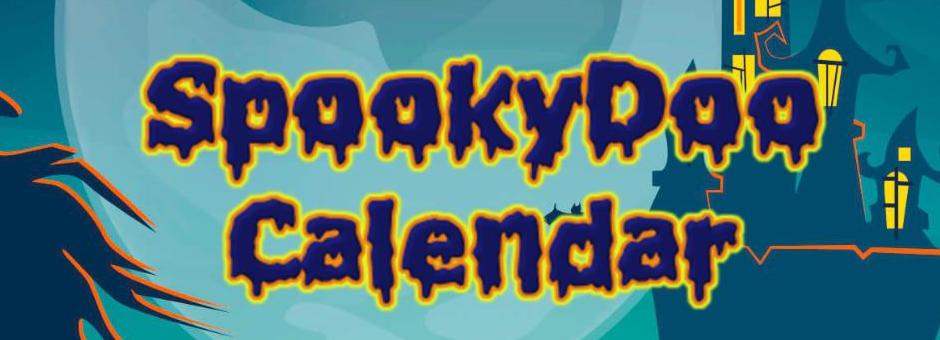 Halloween-kalenteri on jo auennut Cashmiolla – katso päivän tarjous