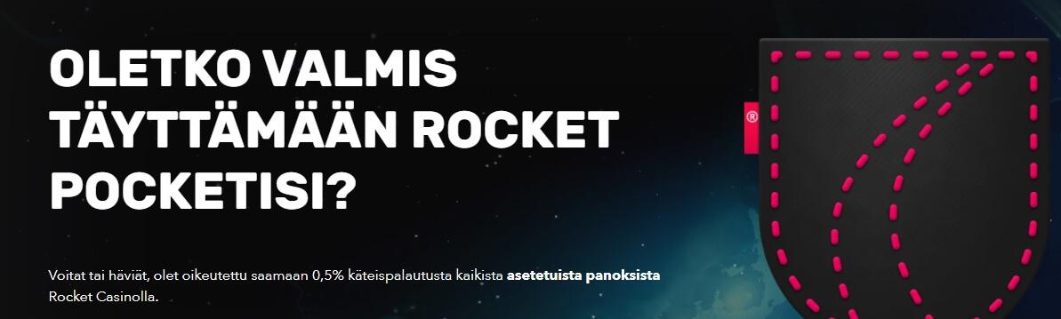 Parhaat kasinobonukset suomalaisille – maaliskuu 2020