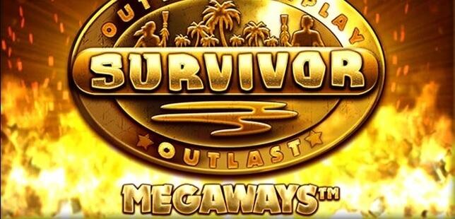Survivor Megaways kolikkopeli - Palautusprosentti 96.47%