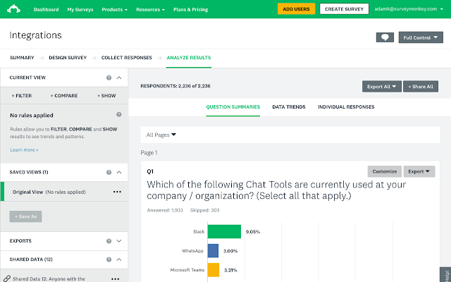 The Best User Research Tools - 2019