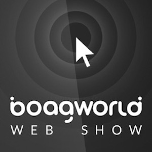The Boagworld UX Show podcast