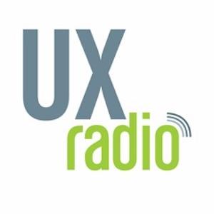 UXRadio podcast