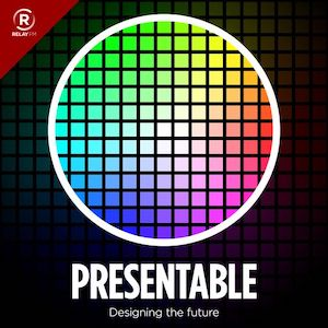 Presentable podcast