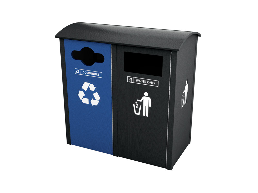 Recycling & Waste Containers