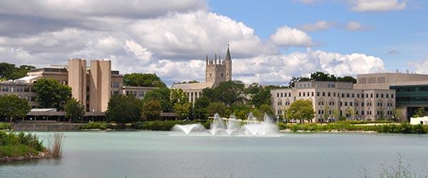 Northwestern University, Evanston Campus