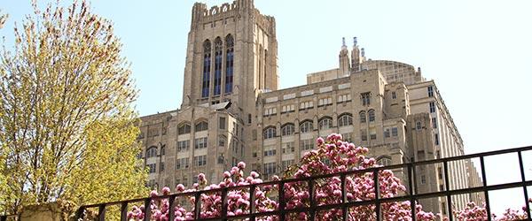 Northwestern University, Chicago Campus