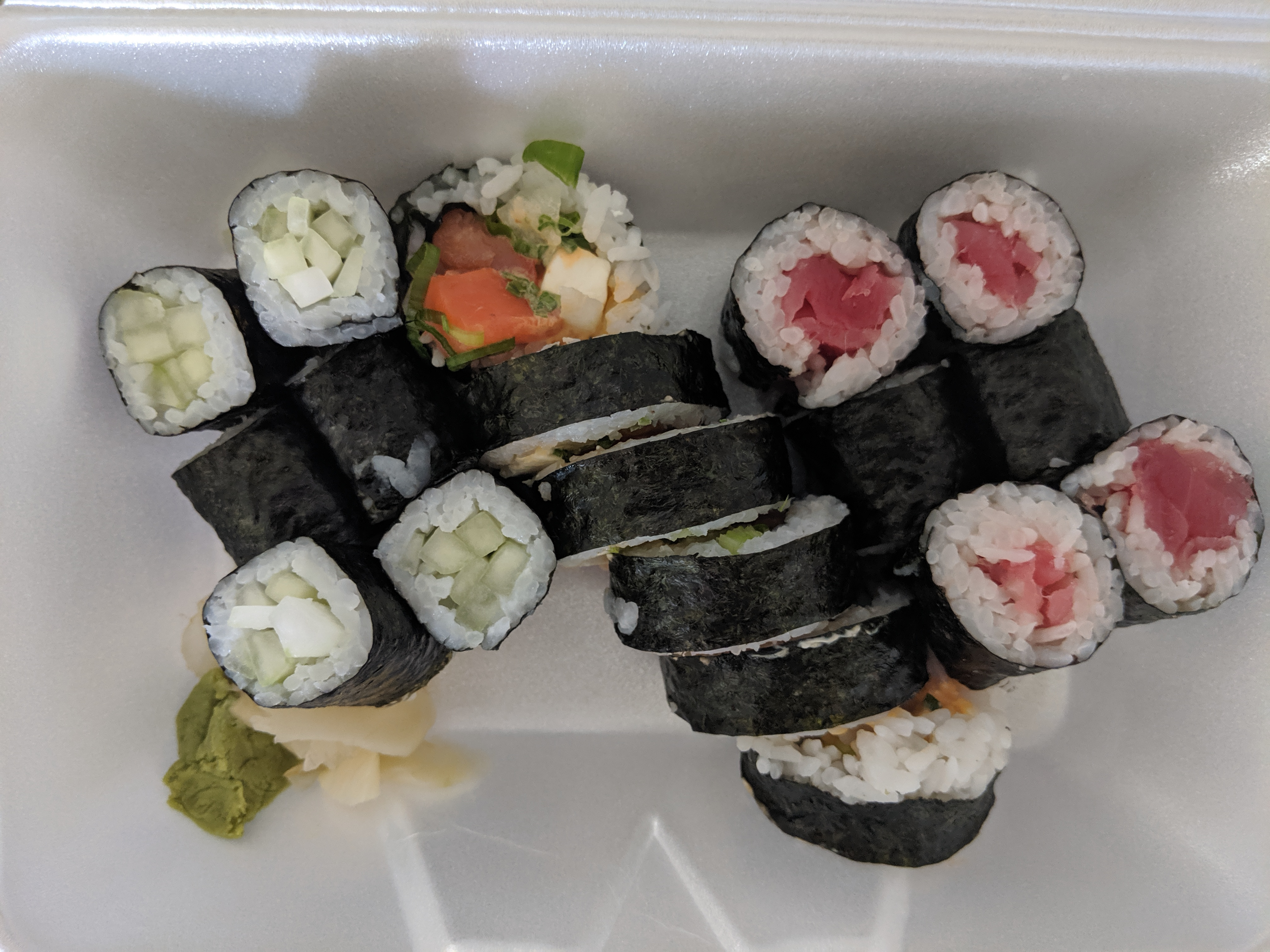 The Not Even Close To Definitive Guide To Utility Sushi In Okc Kā arī ir iespējama ēdienu piegāde liepājā. utility sushi in okc