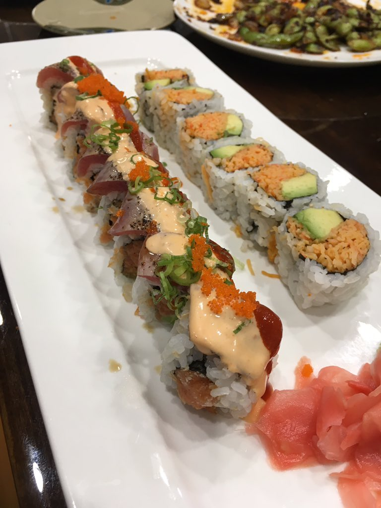 Sushi Station Locations / Find a sushi station near you or see all sushi station locations.