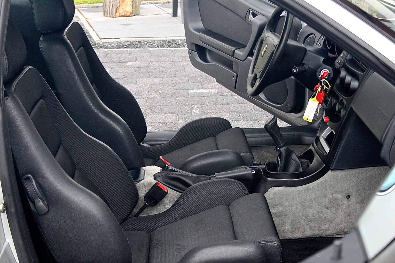 ALFA ROMEO GTV 2.0T.SPARK MADENO