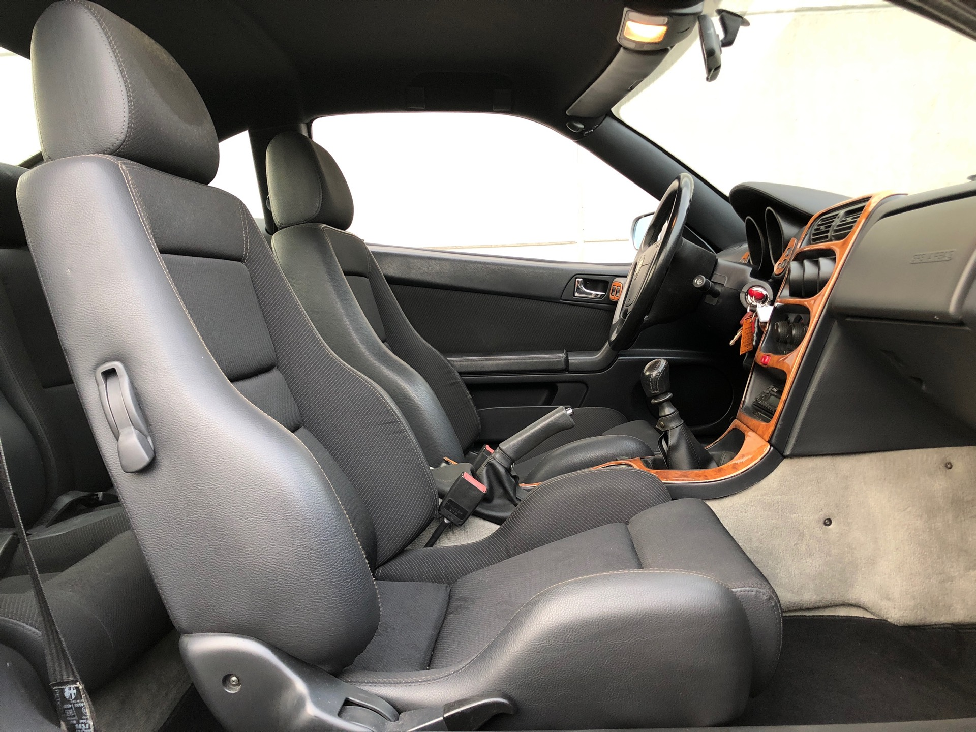 ALFA GTV 2.0 V6 TURBO